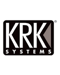 krk monitores audio