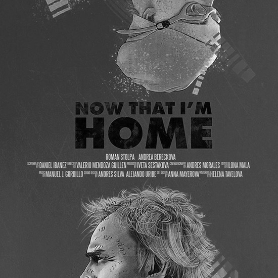 now that I'm home checa praga diseño sonoro musica original